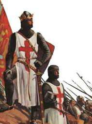 History of the Crusades Against Islamic Invaders (1095-1297) | crusades12