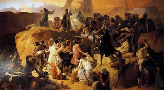History of the Crusades Against Islamic Invaders (1095-1297) | crusades14