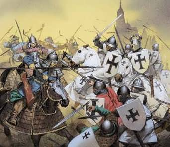History of the Crusades Against Islamic Invaders (1095-1297) | crusades17