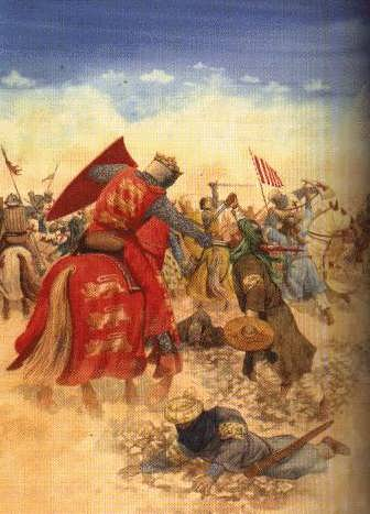 History of the Crusades Against Islamic Invaders (1095-1297) | crusades2