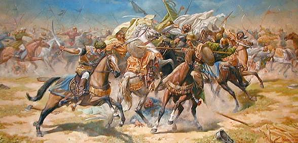 History of the Crusades Against Islamic Invaders (1095-1297) | crusades25