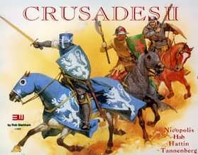 History of the Crusades Against Islamic Invaders (1095-1297) | crusades8