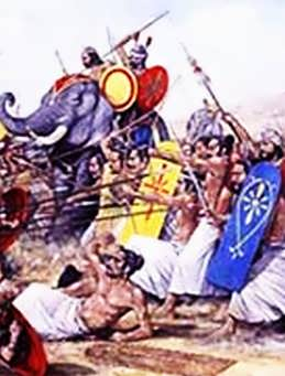 History of Jihad Against the Hindus (638-1857) | india4