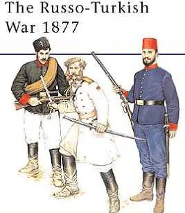 History of Jihad Against The Russians (1444-1918) | russia4